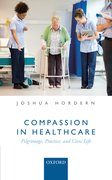 Cover for Compassion in Healthcare
