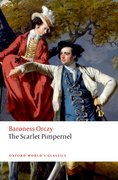 Cover for The Scarlet Pimpernel