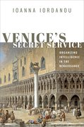 Cover for Venice