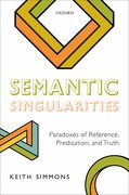 Cover for Semantic Singularities