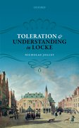 Cover for Toleration and Understanding in Locke