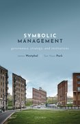 Cover for Symbolic Management