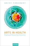 Cover for Arts in Health