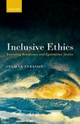 Cover for Inclusive Ethics