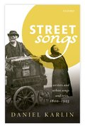 Cover for Street Songs