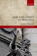Cover for God and Christ in Irenaeus