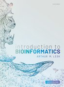Cover for Introduction to Bioinformatics