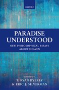 Cover for Paradise Understood