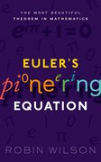 Cover for Euler's Pioneering Equation - 9780198794929