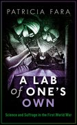 Cover for A Lab of One's Own - 9780198794981