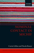 Cover for Nominal Contact in Michif