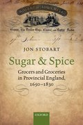 Cover for Sugar and Spice
