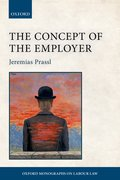 Cover for The Concept of the Employer