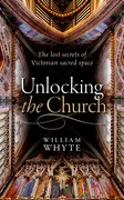 Cover for Unlocking the Church