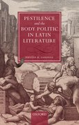 Cover for Pestilence and the Body Politic in Latin Literature