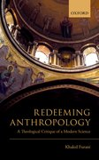 Cover for Redeeming Anthropology