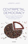 Cover for Centripetal Democracy
