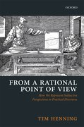 Cover for From a Rational Point of View