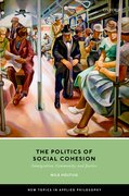 Cover for The Politics of Social Cohesion