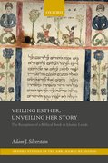 Cover for Veiling Esther, Unveiling Her Story