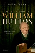 Cover for The Useful Knowledge of William Hutton