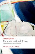 Cover for The Interpretation of Dreams - 9780198797951
