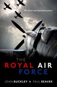 Cover for The Royal Air Force