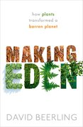 Cover for Making Eden - 9780198798309