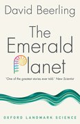 Cover for The Emerald Planet - 9780198798323