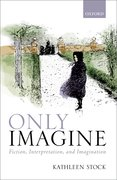 Cover for Only Imagine