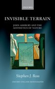 Cover for Invisible Terrain