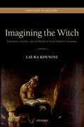 Cover for Imagining the Witch