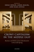 Cover for Crony Capitalism in the Middle East