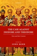 Cover for The Case Against Diodore and Theodore