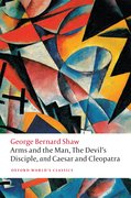 Cover for Arms and the Man, The Devil
