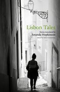 Cover for Lisbon Tales - 9780198801078