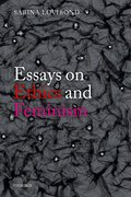Cover for Essays on Ethics and Feminism