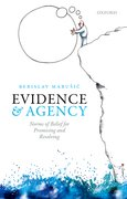 Cover for Evidence and Agency