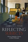 Cover for Reflecting Subjects