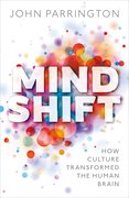 Cover for Mind Shift