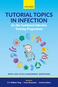 Cover for Tutorial Topics in Infection for the Combined Infection Training Programme