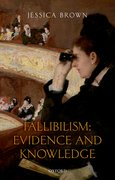 Cover for Fallibilism: Evidence and Knowledge