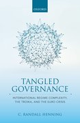 Cover for Tangled Governance