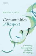 Cover for Communities of Respect