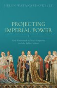 Cover for Projecting Imperial Power