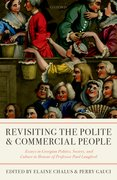 Cover for Revisiting The Polite and Commercial People