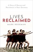 Cover for Lives Reclaimed