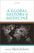 Cover for A Global History of Medicine