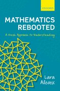 Cover for Mathematics Rebooted - 9780198803799