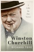 Cover for Winston Churchill